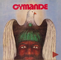 Cymande and Alaska records