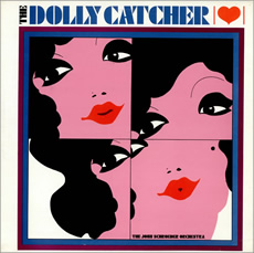 Dolly catcher John Schroeder orchestra